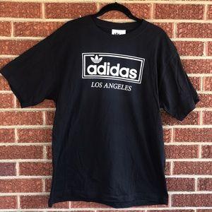 Adidas Los Angeles T Shirt